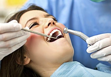 Dental Treatment and cold sores