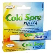 Enzymatic Therapy Cold Sore Relief Cream