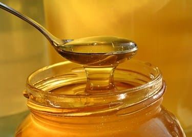 Using Honey for Cold Sores