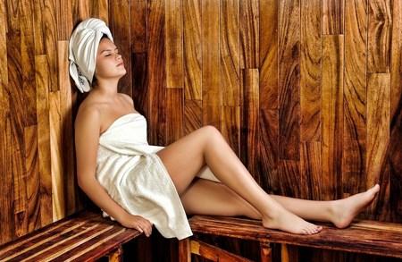 Will a sauna trigger cold sores?
