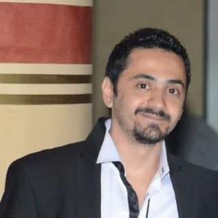 Dr Ahmad Alsayes
